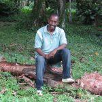 Fabien Ndikumugisha